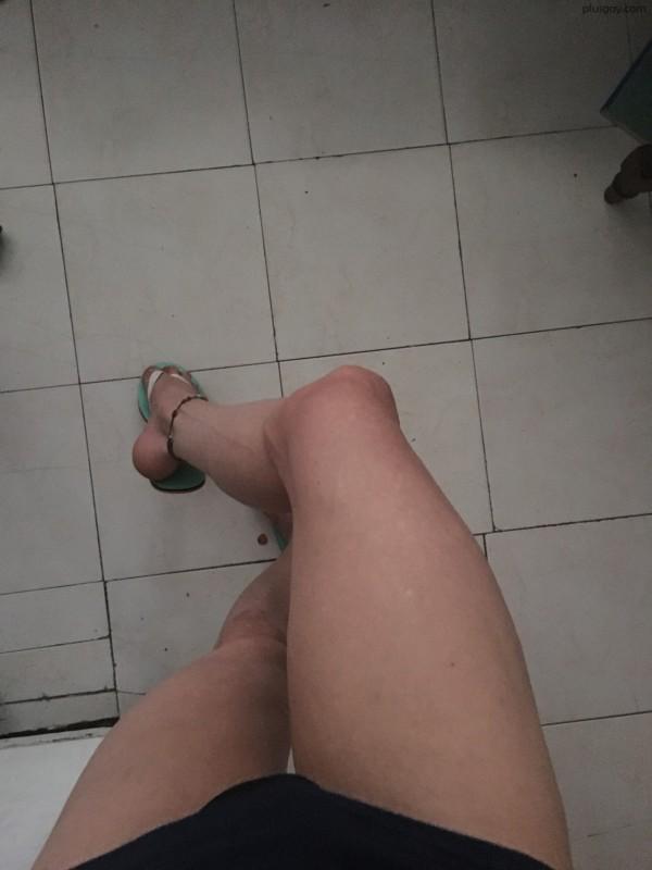 mis piernas 1